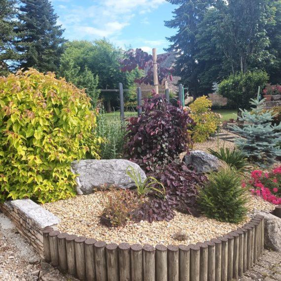 Aménagement paysager Aveyron 12